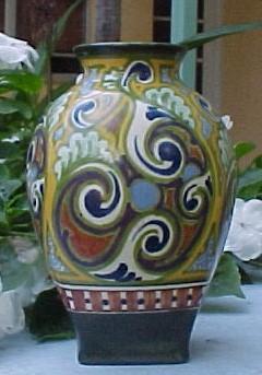 Schoonhoven Vase; Actual size=240 pixels wide